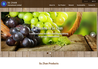Su Zhan International Limited
